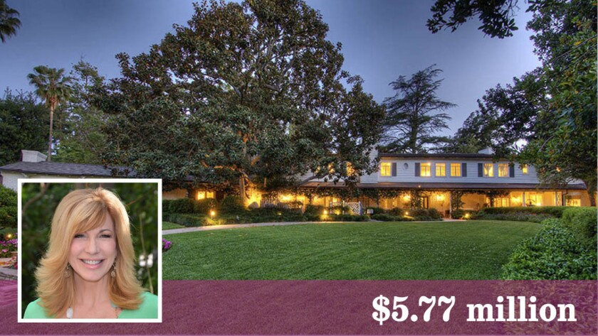 Hot Property | Al Jolson Estate