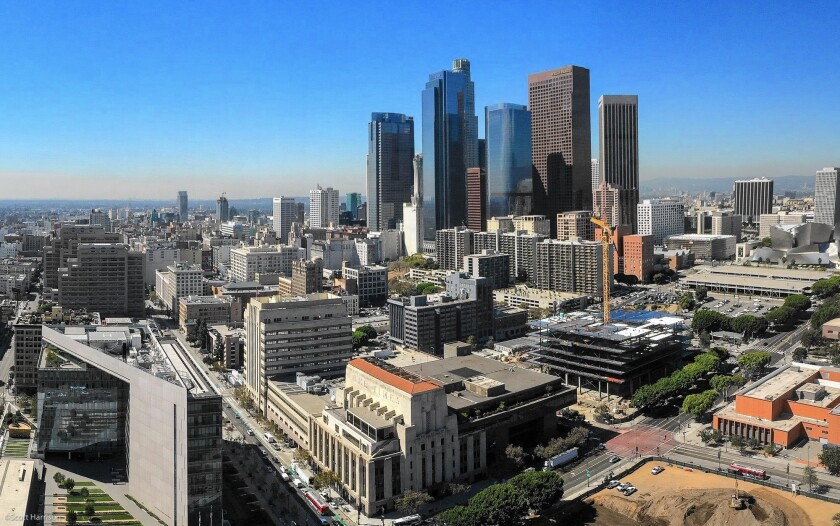 A tough battle is expected over an attempt to change how the state's 36-year-old landmark property tax initiative, Proposition 13, treats commercial property, said Rex Hime, president of the California Business Properties Assn.
