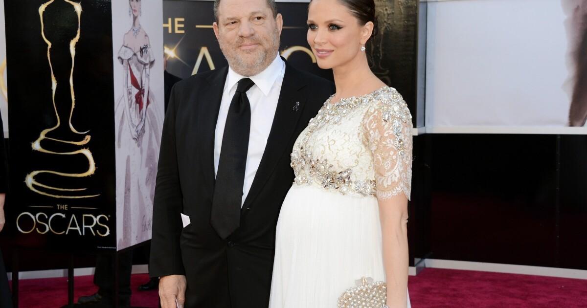 Eine Woche vor Weinstein gewann groß bei Oscar, er hat zwei Frauen, die Staatsanwälte behaupten