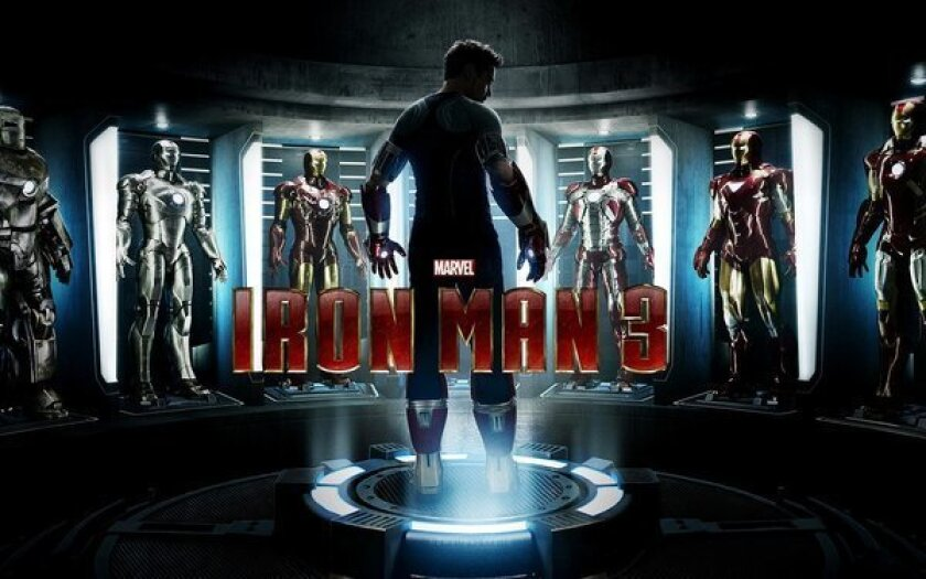 Iron Man 3': Six lessons from its box office success - Los