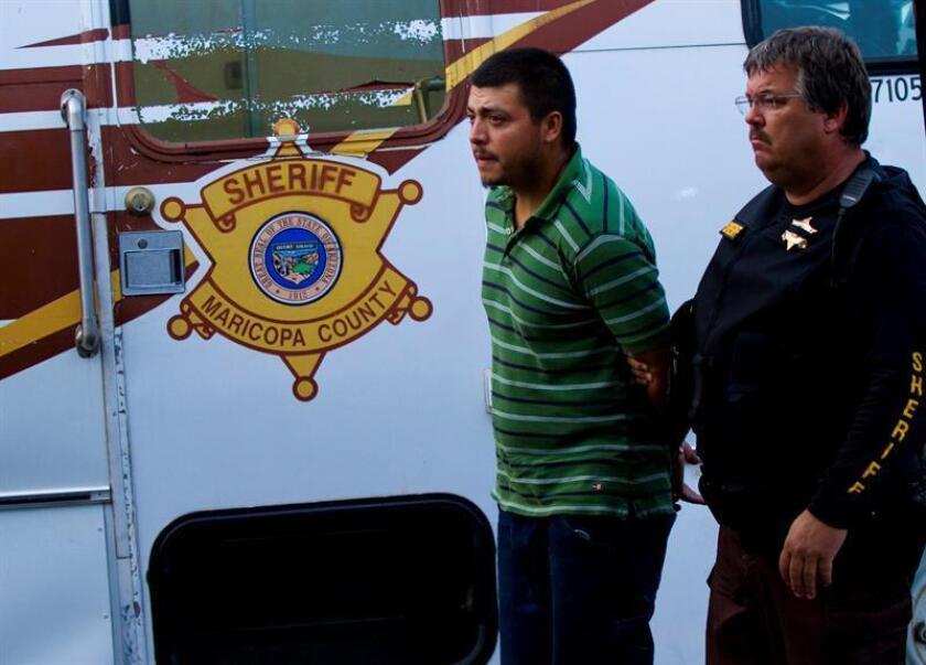 Denuncian condiciones precarias para los inmigrantes en centros de detención