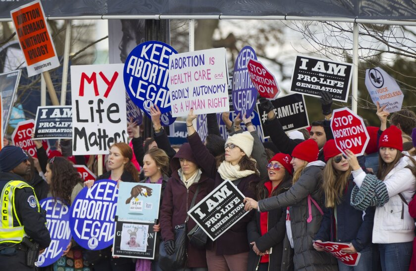 Trump administration moves against California on abortion coverage