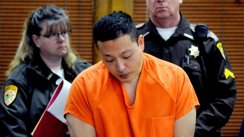 Montana man who trapped, killed German student gets 70-year sentence