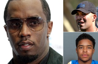 Diddy's UCLA arrest: Where does it stand now?