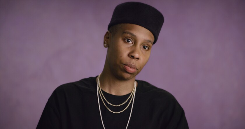 "Lena Waithe, ""Visible: Out on Television"""