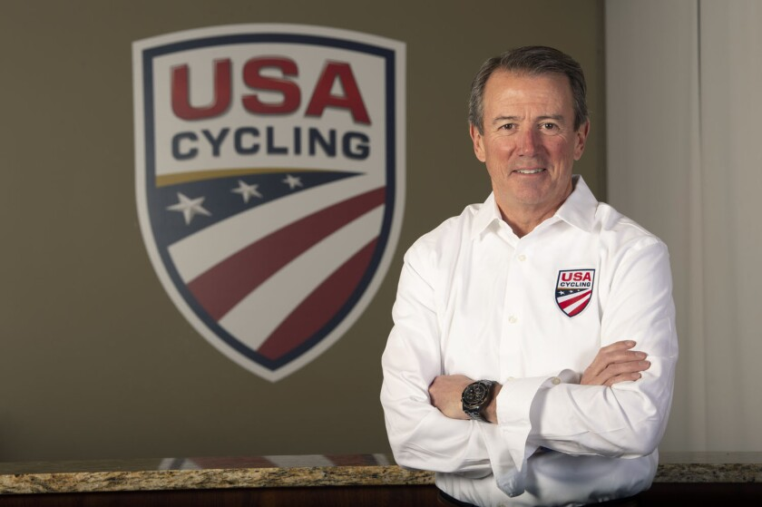 USA Cycling New Direction