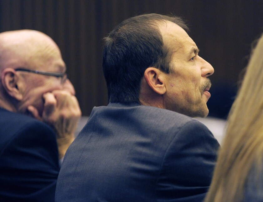Theodore Wafer was convicted of second-degree murder in the shooting death of 19-year-old Renisha McBride in suburban Detroit.
