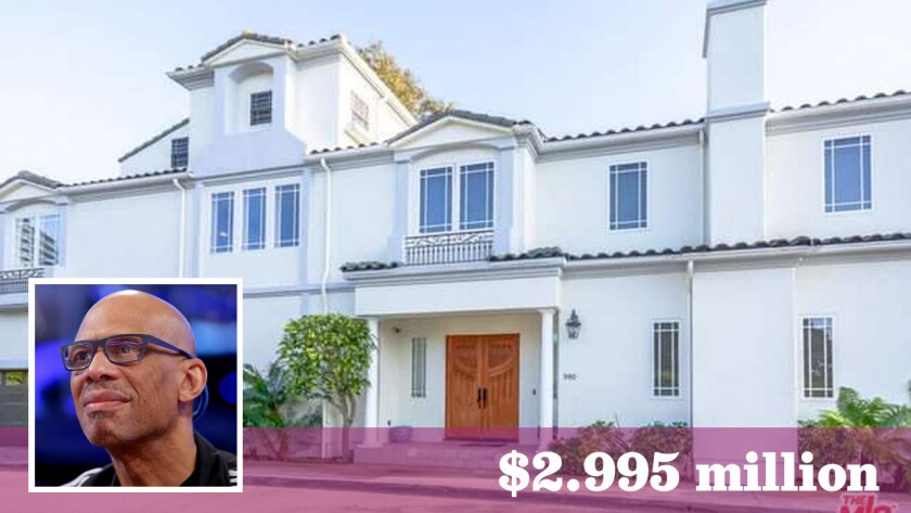 Hot Property | Kareem Abdul-Jabbar