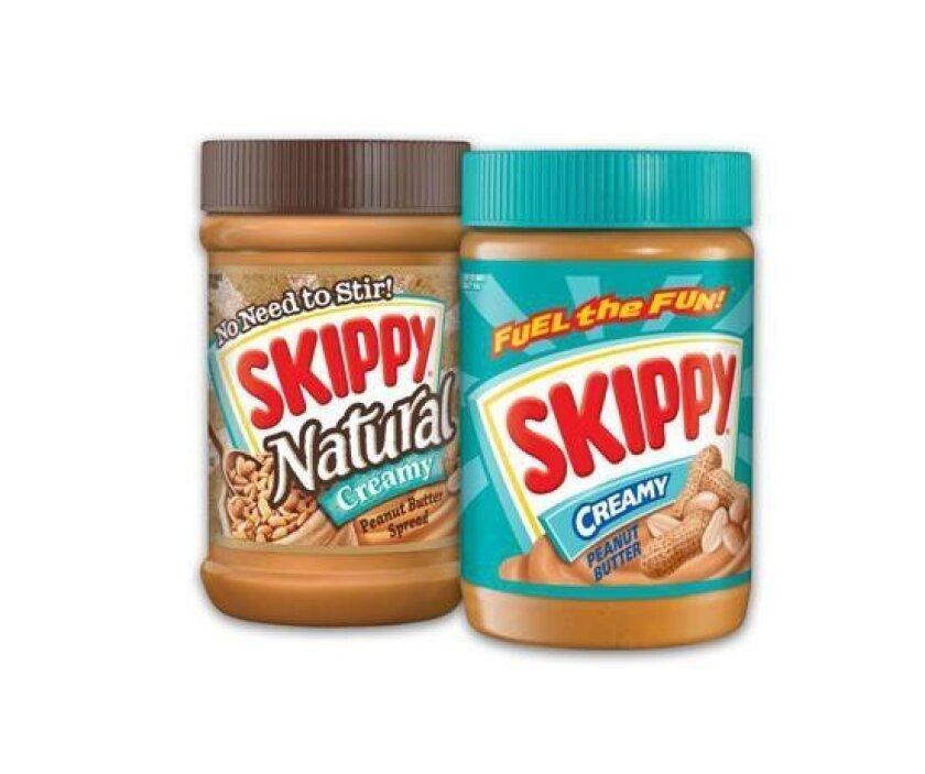 Spam owner Hormel to buy Skippy peanut butter for $700 million