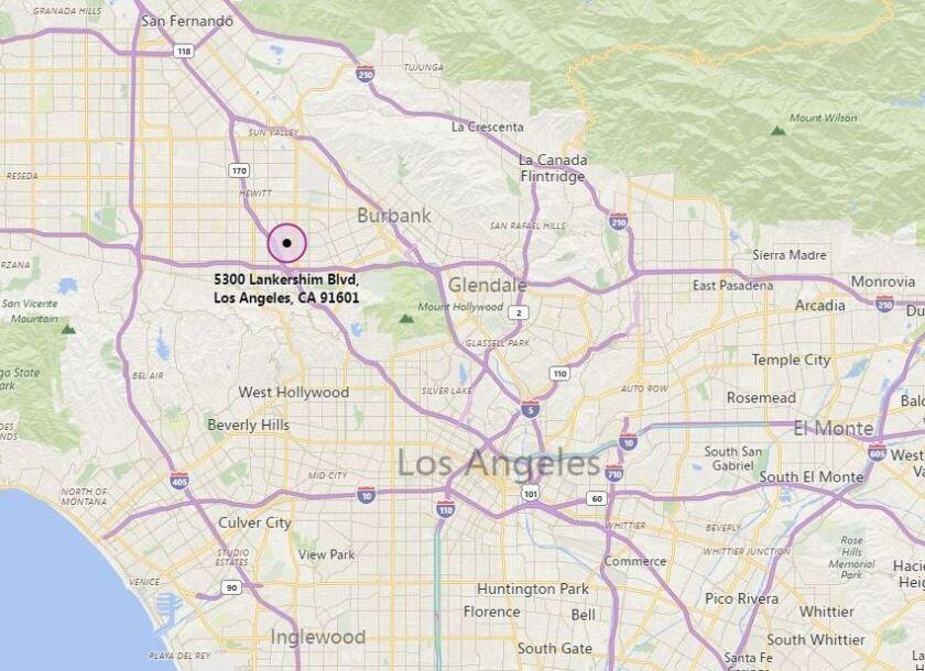 North Hollywood