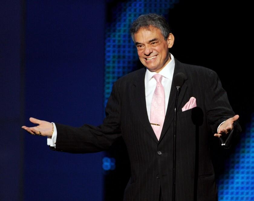 Singer José José