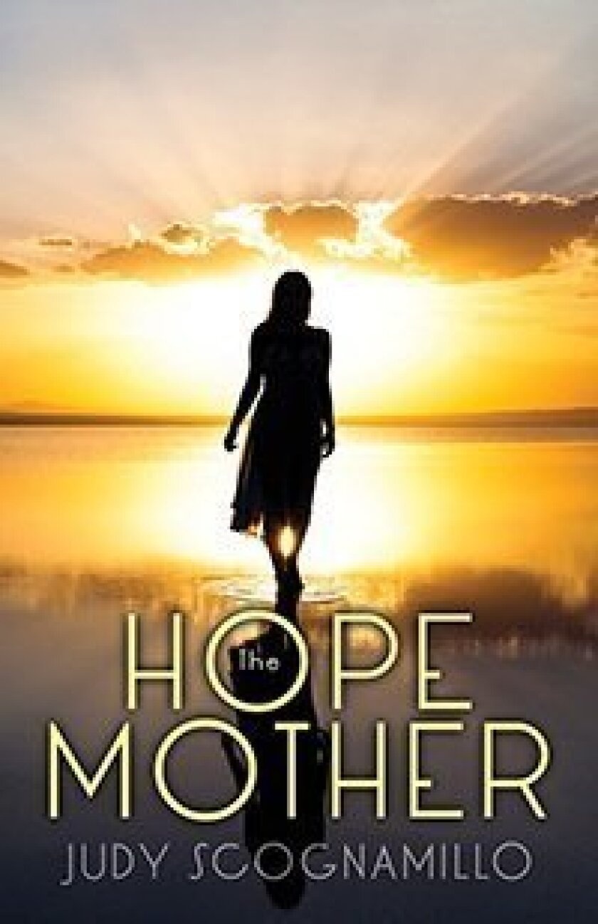 'The Hope Mother' by Judy Scognamillo.