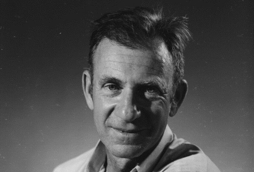 Walter Munk (1917-2019) was a rock star of oceanography.