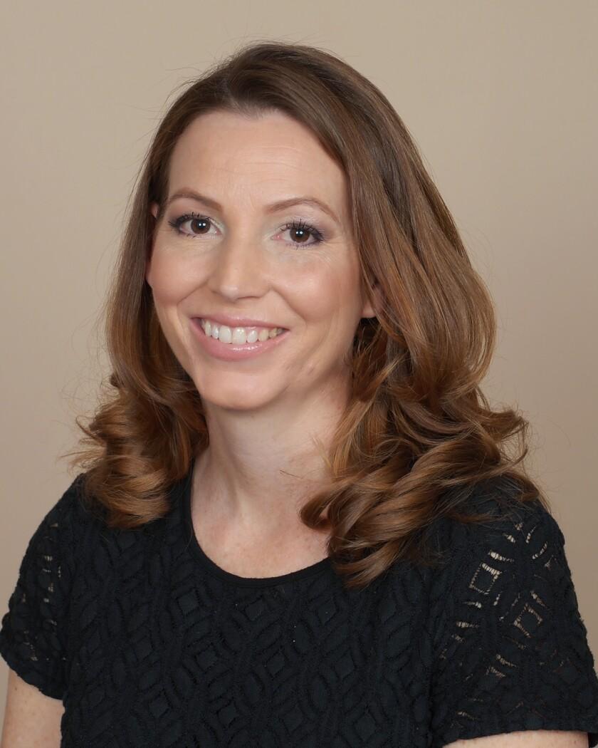 Kristin Burch Kalish