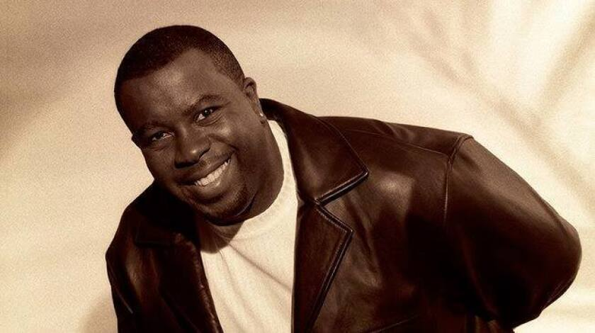 Influential R&B singer and producer Kashif Saleem has died.