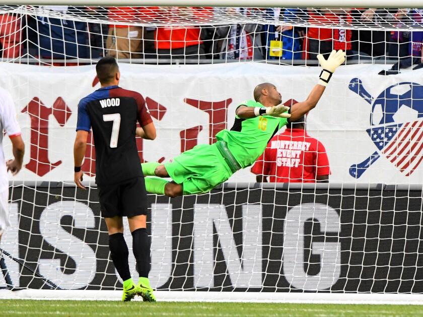 Estados Unidos, Costa Rica y Paraguay se juegna la vida en la última jornada de la primera fase de la Copa América Centenario.