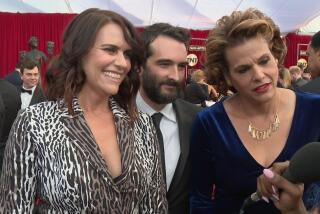 'Alternative facts' about Hollywood we learned on the SAG Awards red carpet
