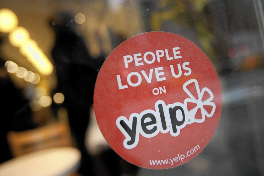 """Yelp denies allegations that it plays up bad reviews if a merchant doesn't advertise on the site, and it says lawsuits against it have been dismissed """"because they fail to present any fact-based evidence."""""""