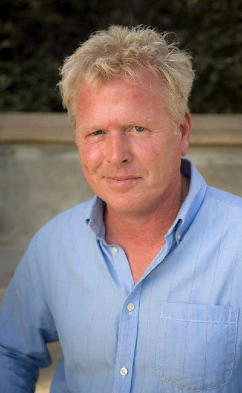J. Dean Loring, co-owner of Burger Lounge and U-T Superdiner.