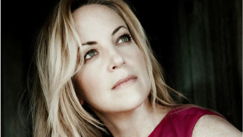 Soprano Lise Lindstrom will return to San Diego Opera to perform a dual recital with bass-baritone Greer Grimsley as the closing act of the company's 2017-2018 season on May 5.
