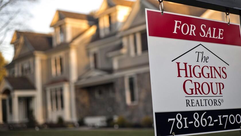 FHA home loans were getting cheaper until Trump suspended a rate cut.