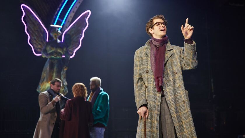 Angels in America Perestroika