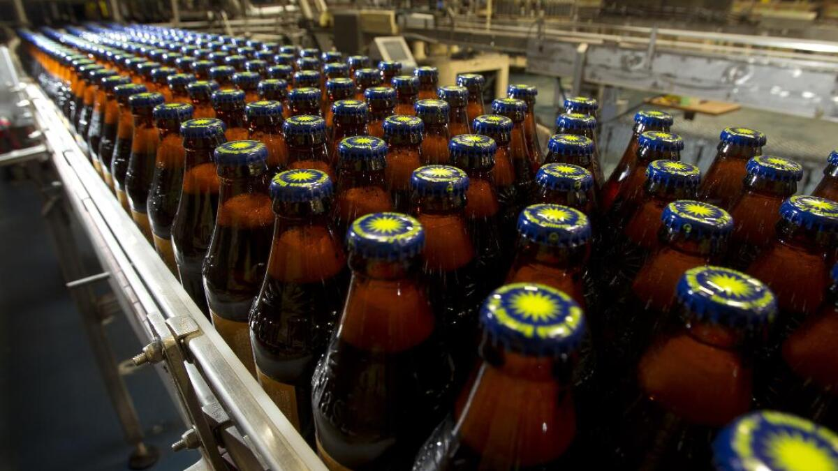 Green Flash, awash in debt, is sold to investment firm - The