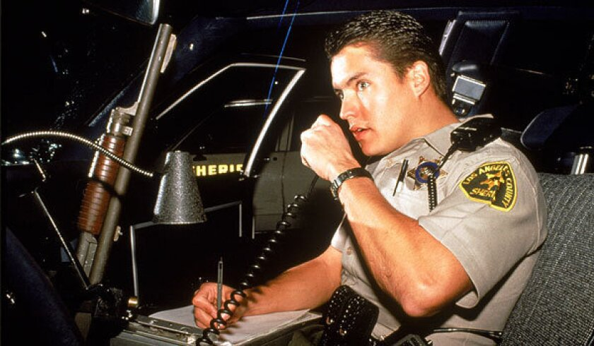 """""""Cops"""" has aired on Fox since 1989, but now it's moving to Spike."""