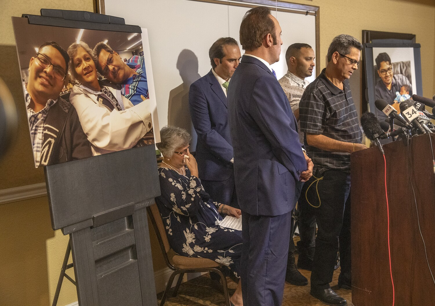 Family of man fatally shot by LAPD officer in Costco wins $17 million in damages