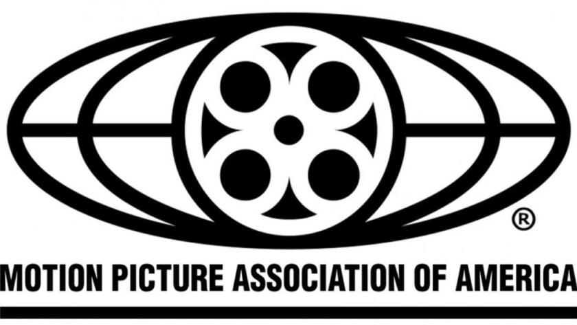 Top MPAA executive fired after reported arrest on sexual abuse and blackmail charges
