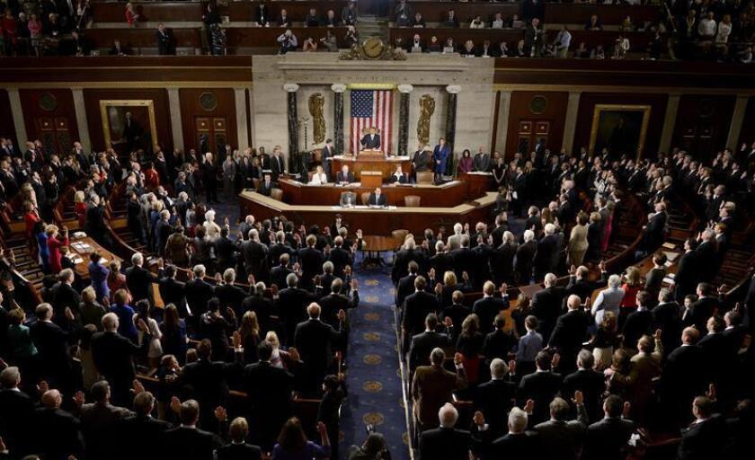 Congreso vuelve al trabajo con DACA y el techo de deuda como temas pendientes