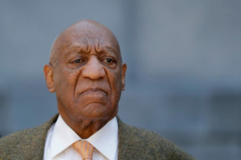 Bill Cosby was sued Tuesday for alleged nonpayment of a legal bill topping $50,000.