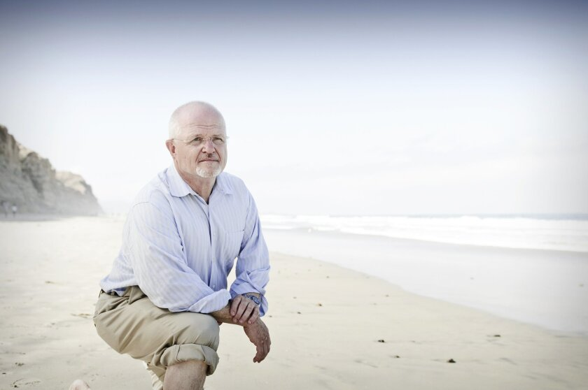 Gale Filter replaces Bruce Reznik as the face of San Diego Coastkeeper, one of the region's most active conservation groups.