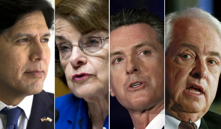 California races to watch