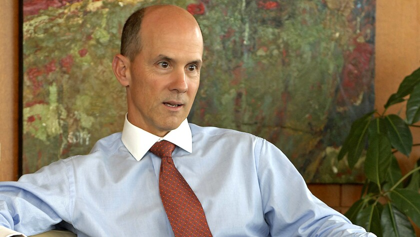 Richard Smith was CEO of Equifax for 12 years.