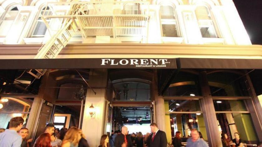 Florent Restaurant & Lounge. (Courtesy photo)