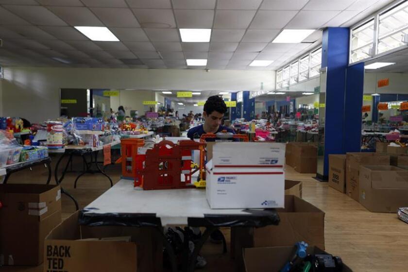 El presidente de la organización Servidores Públicos Populares, Juan Vega, dijo hoy que los empleados estatales están indignados por la aprobación el pasado sábado en la Cámara de Representantes del Proyecto 453 que establece una reforma laboral para Puerto Rico. EFE/ARCHIVO