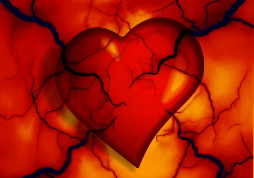 Take control of your heart health now