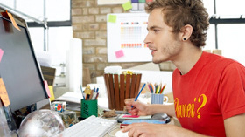 Certificate programs offer a fast track to careers in Web development and design.