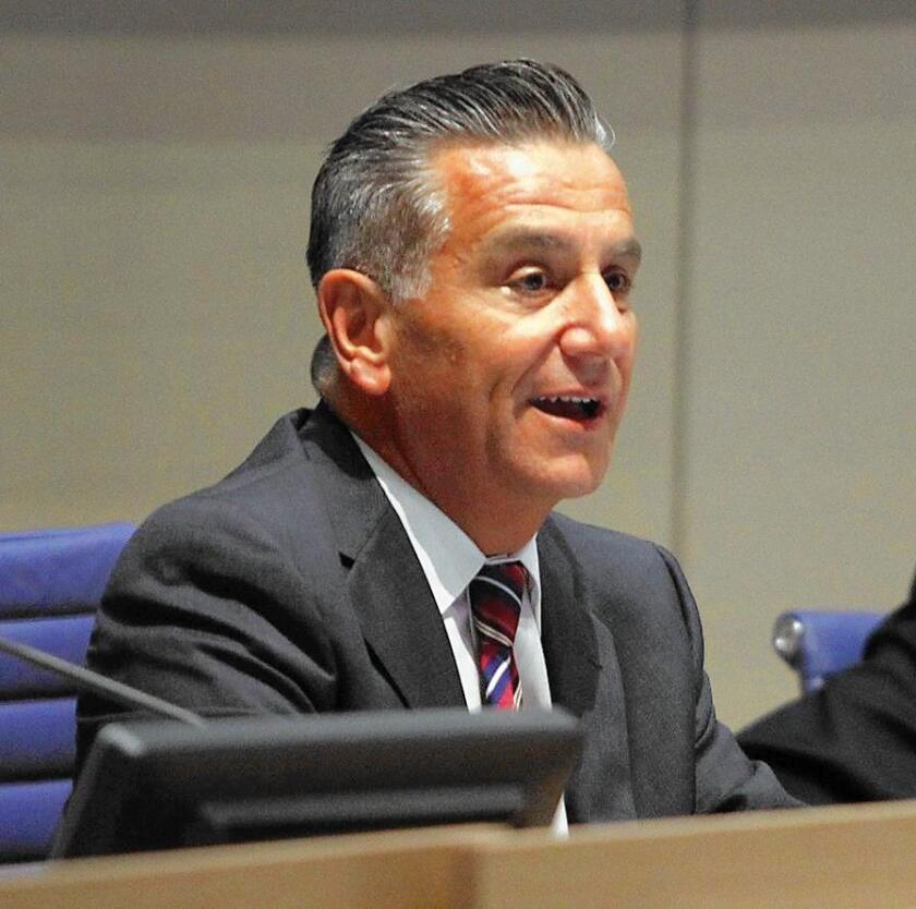 Newport Beach Councilman Tony Petros says he has decided to end his reelection bid out of a desire to spend more time with his family and because of increased responsibility in his career with LSA Associates, an Irvine planning and engineering firm.
