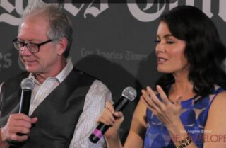 'Scandal': Mellie & Cyrus moments