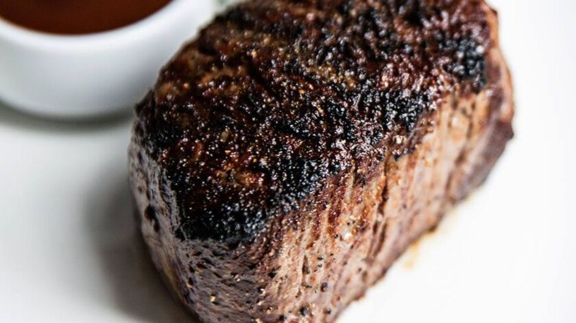 STK San Diego, an upscale steakhouse, will open early this year in the Gaslamp Quarter's Andaz San Diego Hotel.
