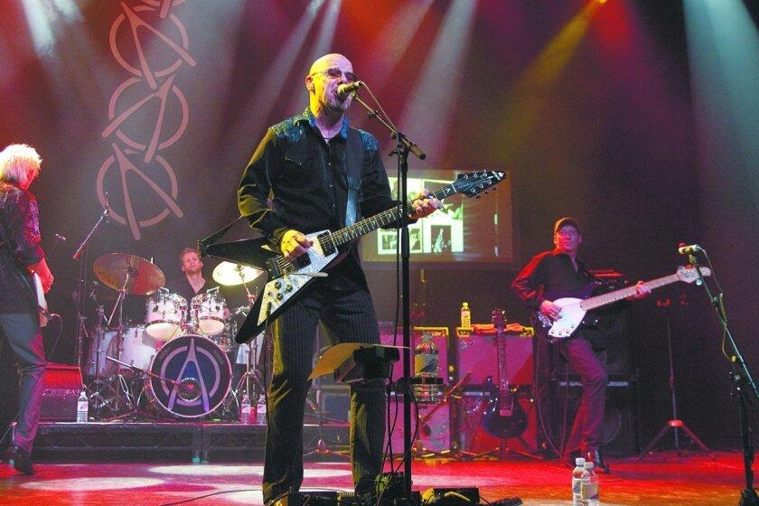 The band Wishbone