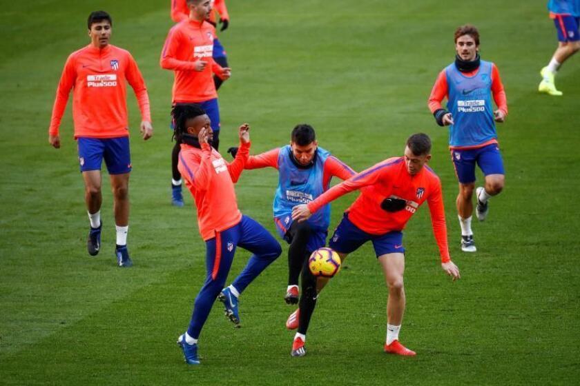 Cristiano, mejor jugador, y el Atlético de Madrid, mejor club de 2018