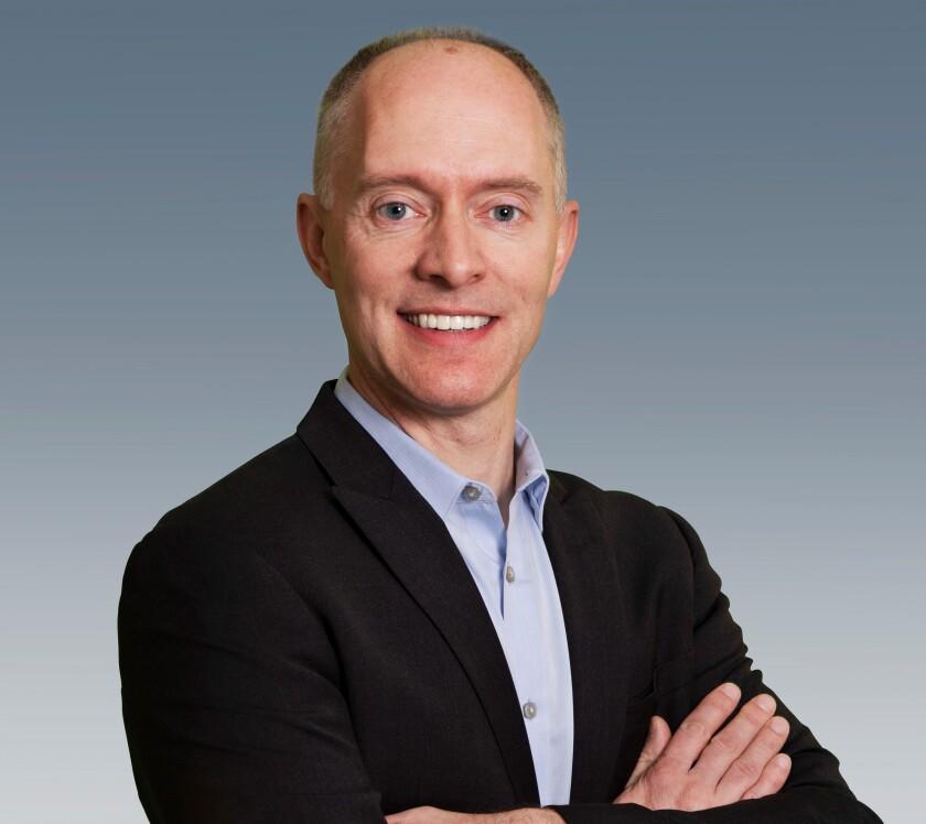 Truvian Chief Executive Officer Jeff Hawkins