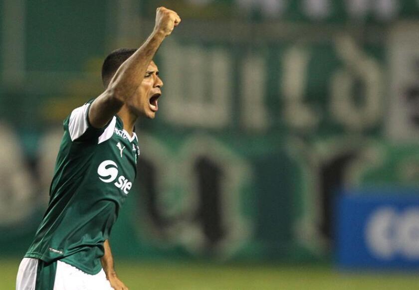 Deportivo Cali parts ways with striker Jose Sand
