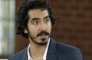 Dev Patel on portraying a character pulled between two cultures in 'Lion'