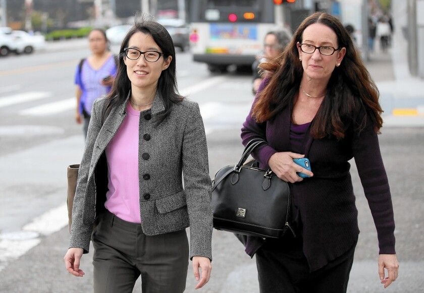 Win or lose, discrimination suit is having an effect on Silicon Valley