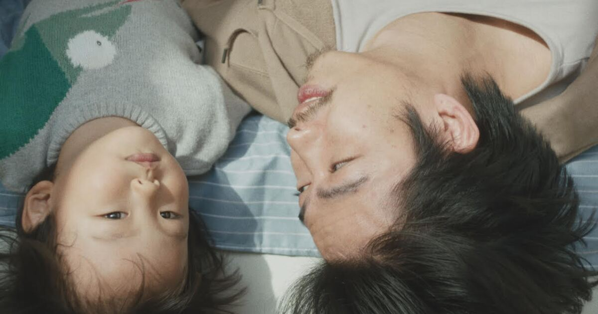 Review: The short films of 'The Year of the Everlasting Storm' will leave you wanting more