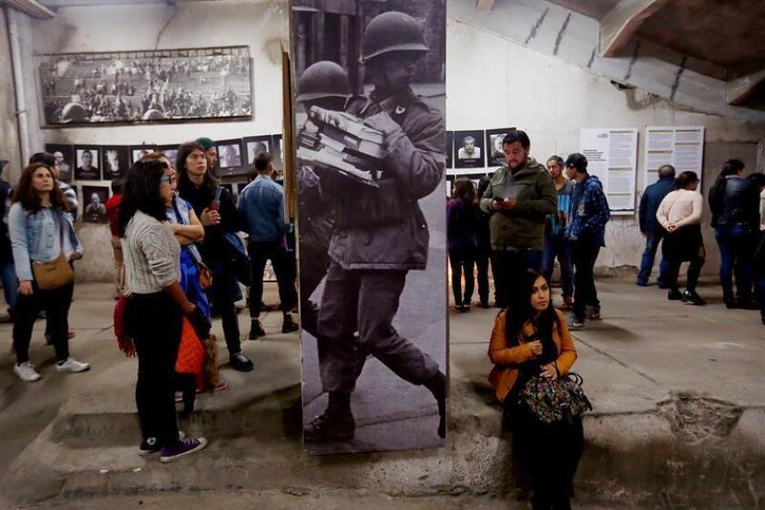 El Gobierno de Chile descartó hoy que durante el actual mandato de la presidenta Michelle Bachelet se lleve a cabo el cierre de la prisión Punta Peuco, donde cumplen condena exagentes de la dictadura de Augusto Pinochet (1973-1990).